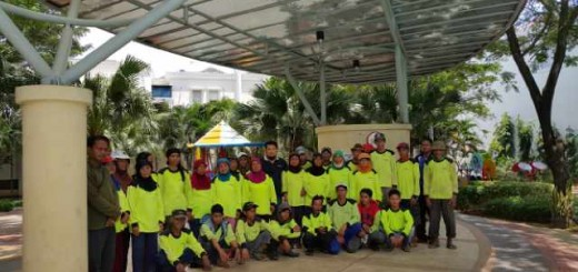 biosis landscaping indonesia